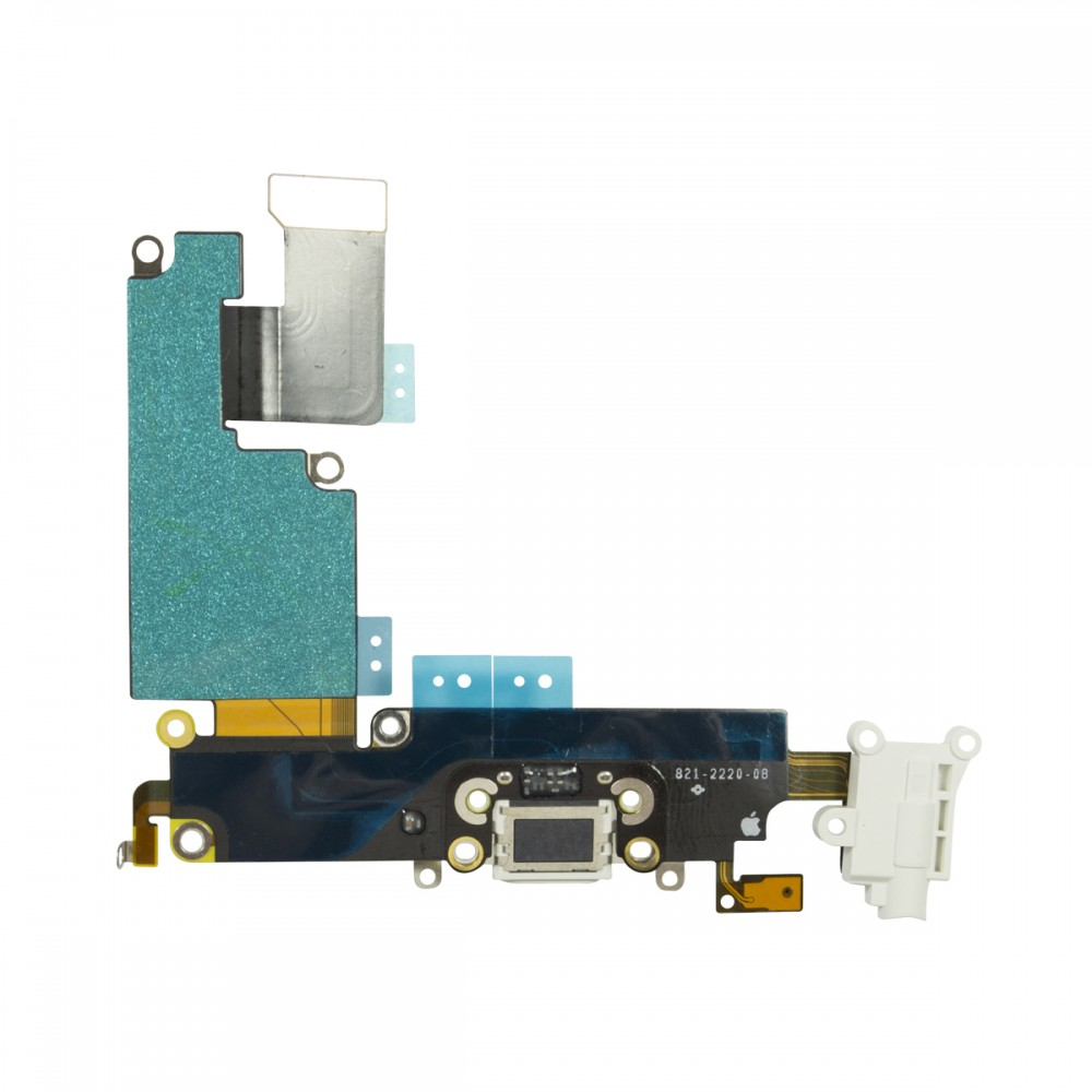online store 2d530 012ab Charging Headphone Audio Dock Connector USB Port Flex Cable For ...