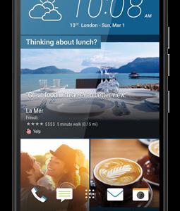 HTC One(M9)